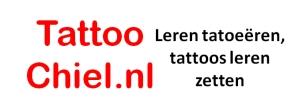 TattooChiel.nl - Tatoeëren Leren, tattoos leren zetten